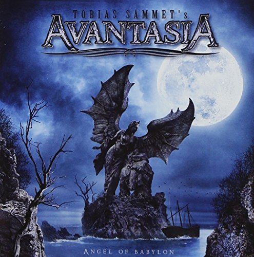 Avantasia Angel Of Babylon