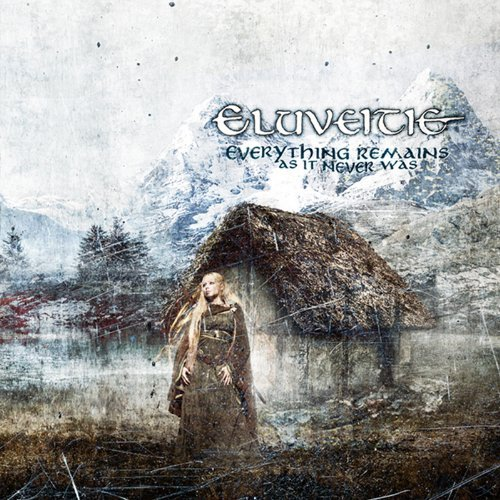 Eluveitie Everything Remains