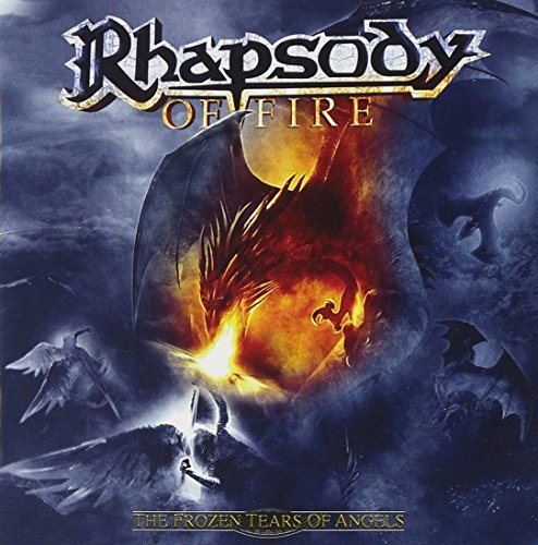 Rhapsody Of Fire Frozen Tears Of Angels