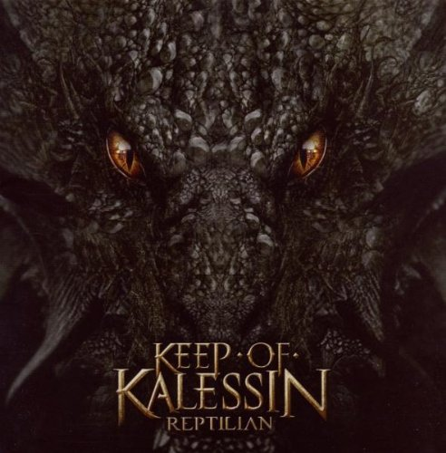 Keep Of Kalessin Reptilian
