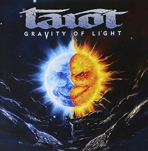 Tarot Gravity Of Light