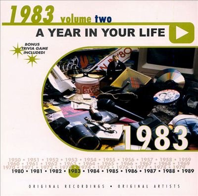 Year In Your Life 1983 Vol. 2