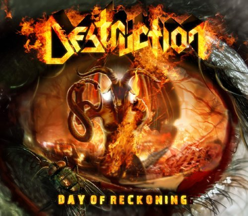 Destruction Day Of Reckoning