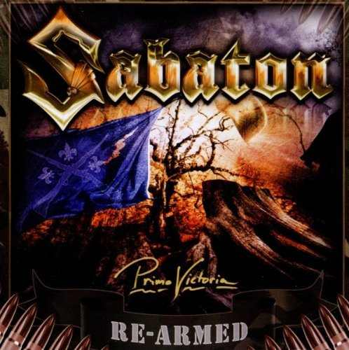 Sabaton Primo Victoria (re Armed)