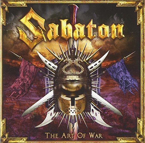 Sabaton Art Of War (re Armed)