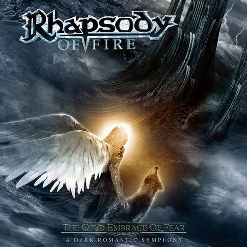 Rhapsody Of Fire Cold Embrace Of Fear