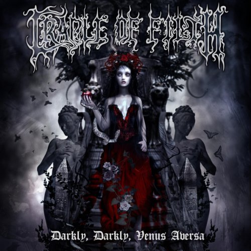 Cradle Of Filth Darkly Darkly Venus Aversa