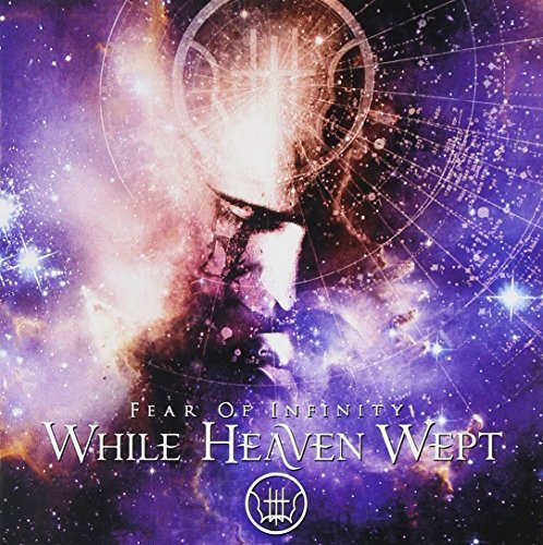 While Heaven Wept Fear Of Infinity