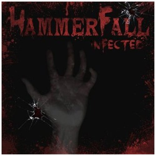 Hammerfall Infected