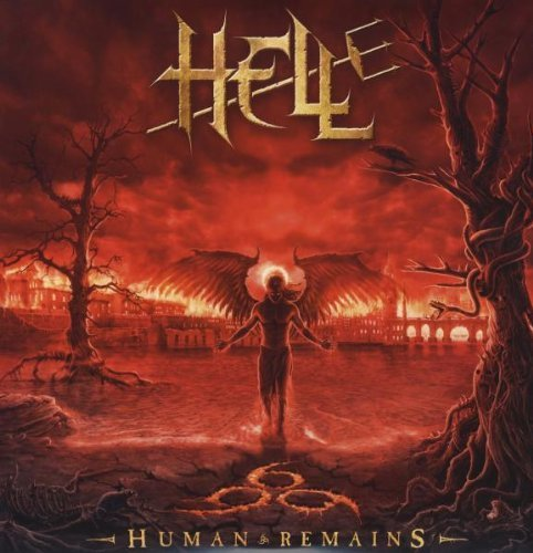 Hell Human Remains Import Gbr Human Remains