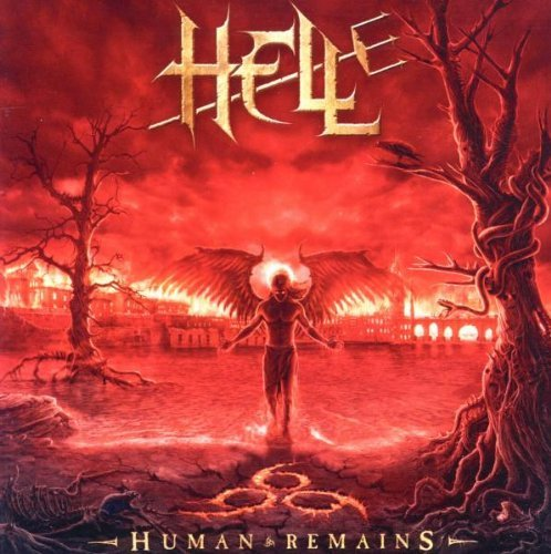 Hell Human Remains