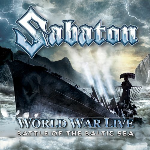 Sabaton World War Live Battle Of The B Import Gbr