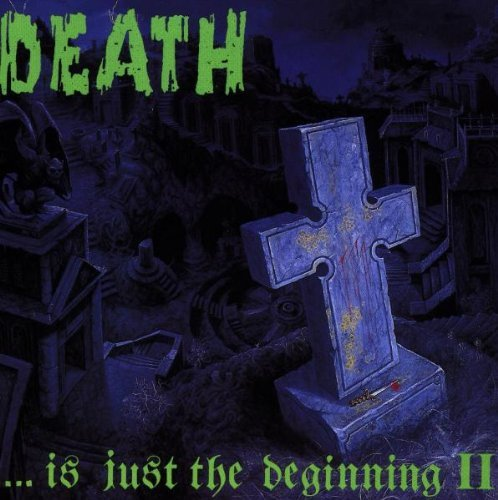 Death Is Just...Ii Death Is Just...Ii