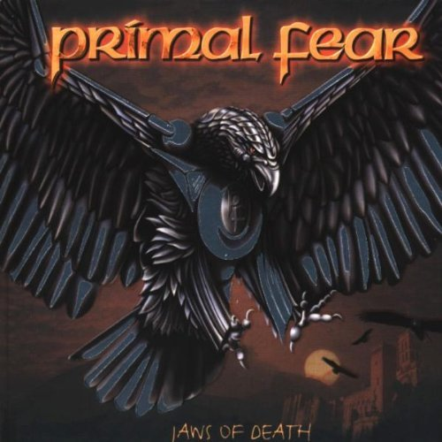 Primal Fear Jaws Of Death
