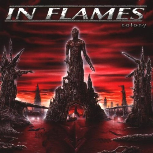 In Flames Colony