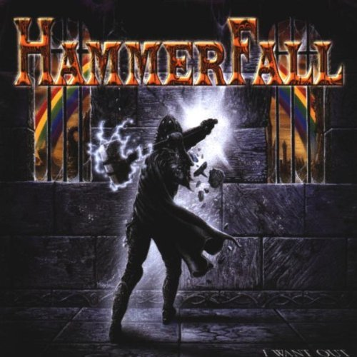 Hammerfall I Want Out