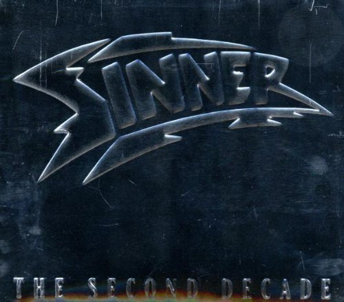 Sinner Second Decade