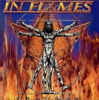 In Flames Clayman Enhanced CD Incl. Bonus Track