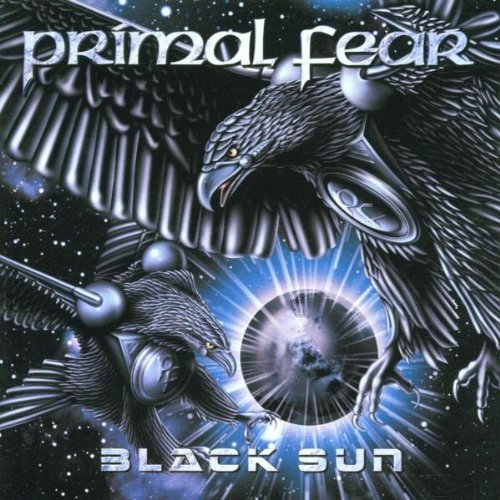 Primal Fear Black Sun Feat. Mike Chlasciak