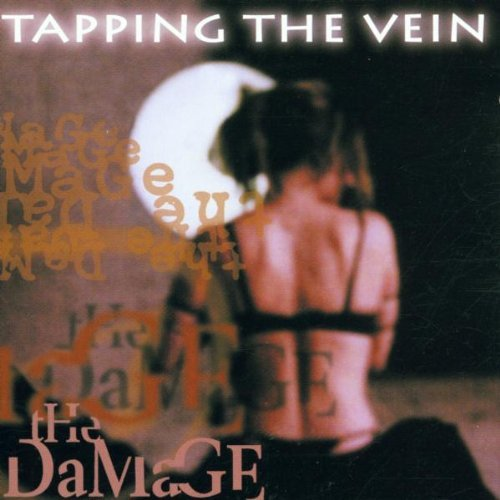 Tapping The Vein Damage