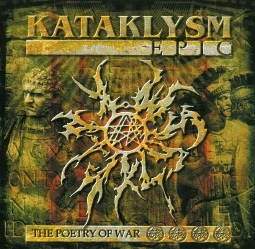 Kataklysm Epic (poetry Of War)