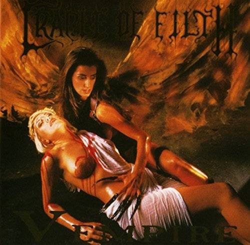 Cradle Of Filth V Empire Or Dark Fairytales
