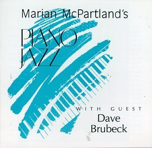 Mcpartland Brubeck Piano Jazz