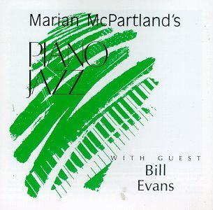 Mcpartland Evans Piano Jazz