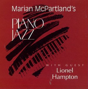 Mcpartland Hampton Piano Jazz