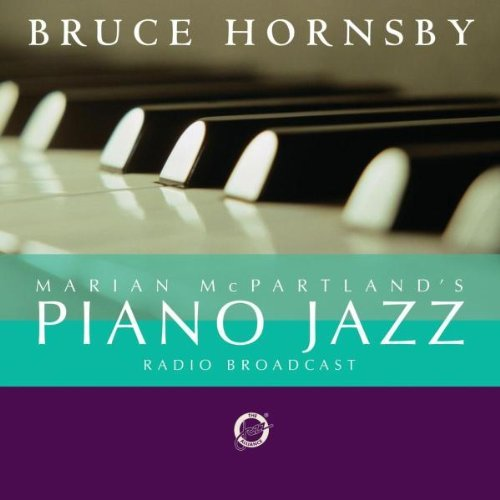 Hornsby Mcpartland Piano Jazz