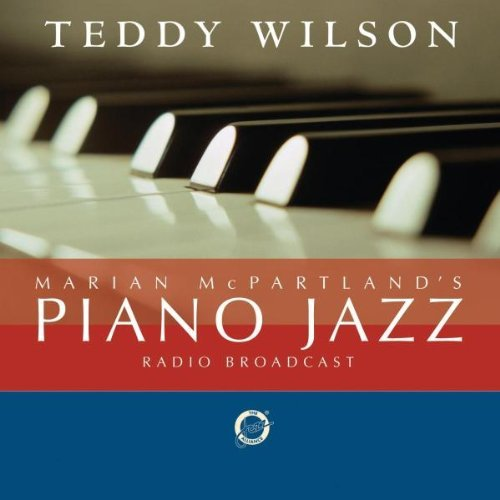 Wilson Mcpartland Piano Jazz CD R