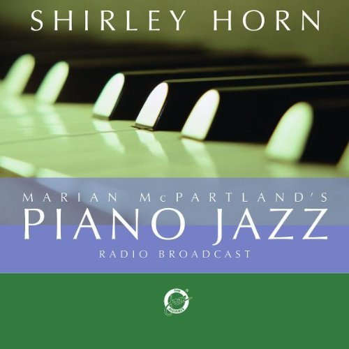 Shirley Horn Piano Jazz