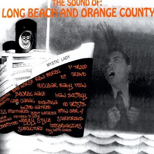 Sound Of Long Beach & Orange C Sound Of Long Beach & Orange C Di Doggy Style Love Canal