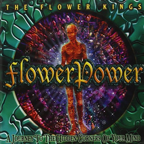 Flower Kings Flower Power 2 CD