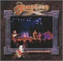 Symphony X Live On The Edge Of Forever 2 CD