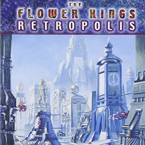 Flower Kings Retropolis