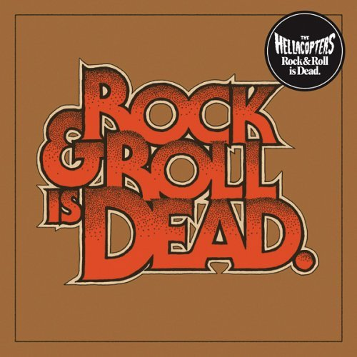 Hellacopters Rock & Roll Is Dead Enhanced CD Incl. Bonus CD
