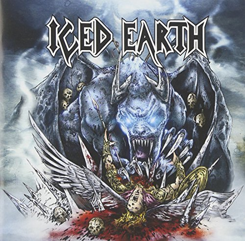 Iced Earth Iced Earth