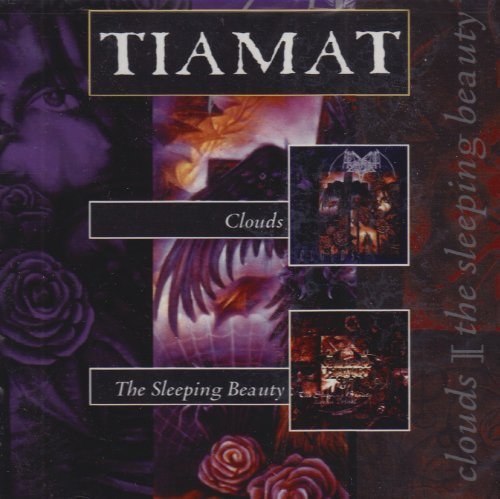 Tiamat Clouds Sleeping Beauty Live I Incl. Liner Notes 2 On 1
