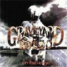 Graveyard Rodeo On The Verge