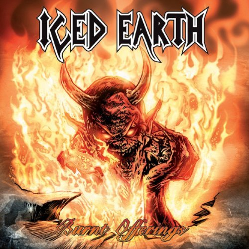 Iced Earth Burnt Offerings