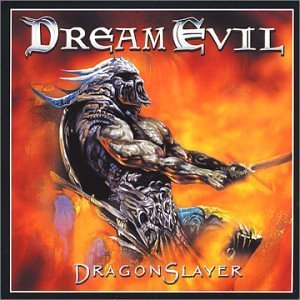 Dream Evil Dragon Slayer