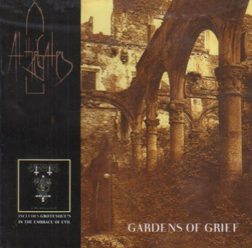 At The Gates Grotesque Gardens Of Grief In The Embrac 2 On 1