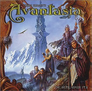 Avantasia Vol. 2 Metal Opera