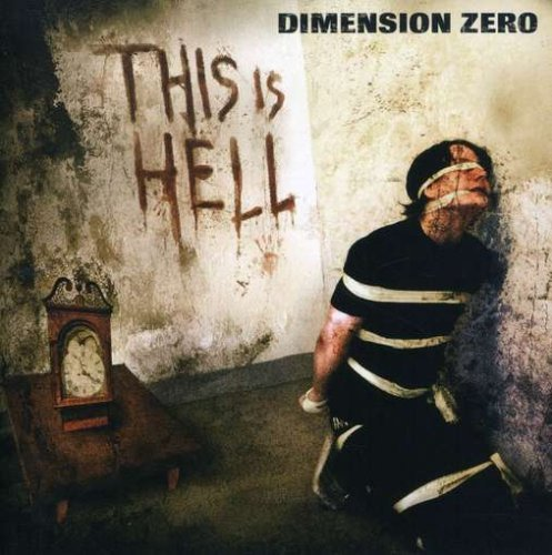 Dimension Zero This Is Hell