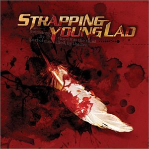 Strapping Young Lad Syl