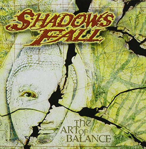 Shadows Fall Art Of Balance 2 CD