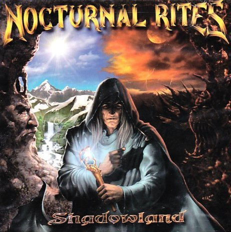 Nocturnal Rites Shadowland