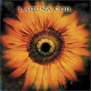 Lacuna Coil Comalies Enhanced CD