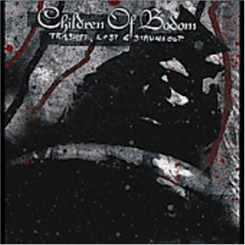 Children Of Bodom Thrashed Lost & Strung Out